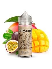 Kapkas Flava Kapkas Flava - Origami - Dragon - 30 ml Aroma