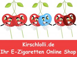 E-Zigaretten Online Shop rund ums Dampfen