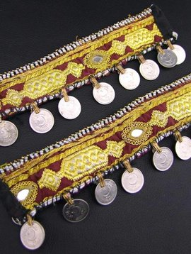 Tribal Armband, Paar