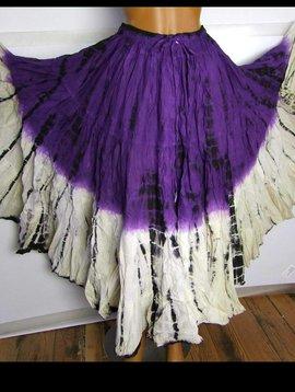 Tribal Skirt Batik