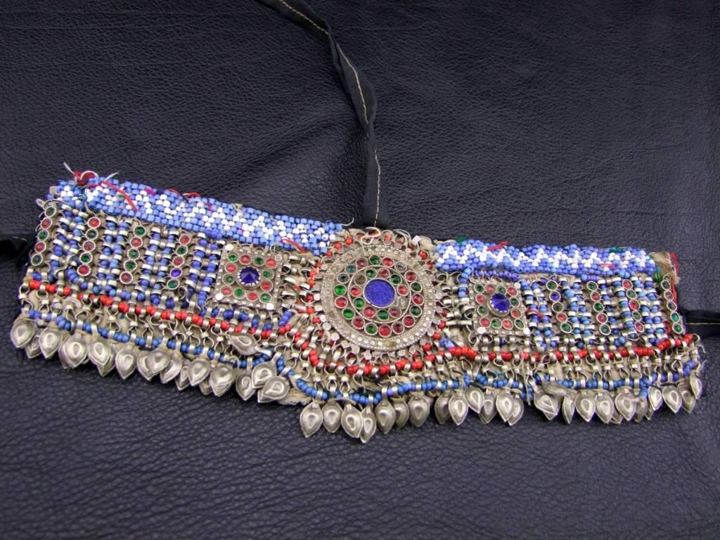 Tribal Kopfschmuck