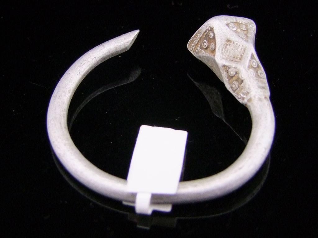 Tuareg Earring