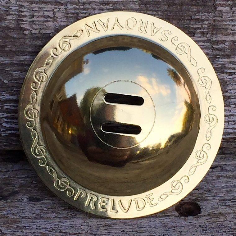 Saroyan Prelude by Saroyan