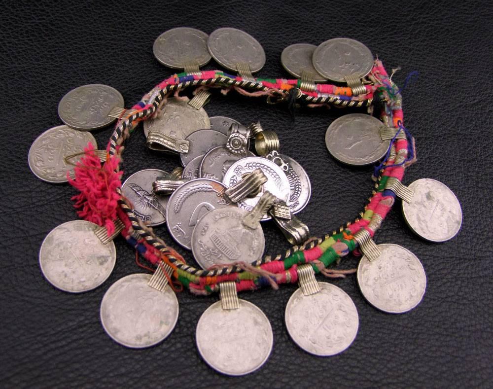 25 Stk. Große Münzen