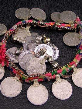 Large Coins, 25 pcs