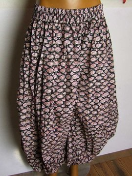 Pantaloon/ Pumphose Paisley