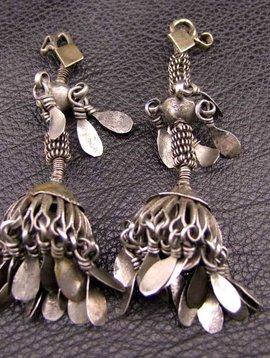Tribal Earrings/ pendants