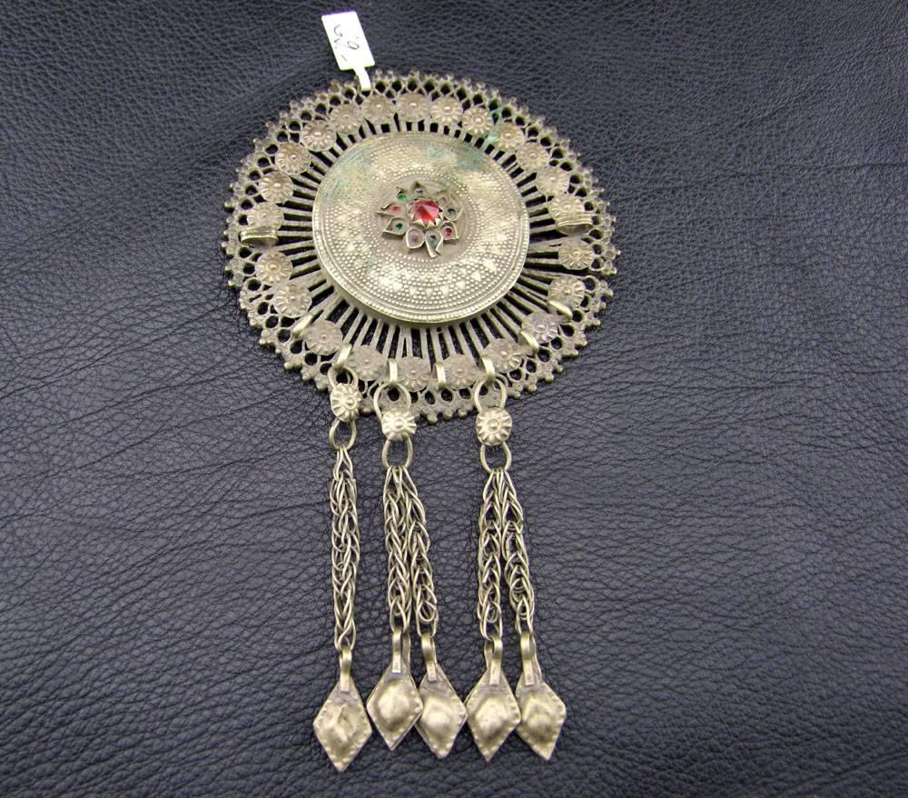 Tribal Pendant/ element