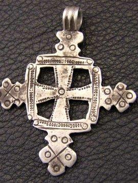 Pendant amulet, Niger