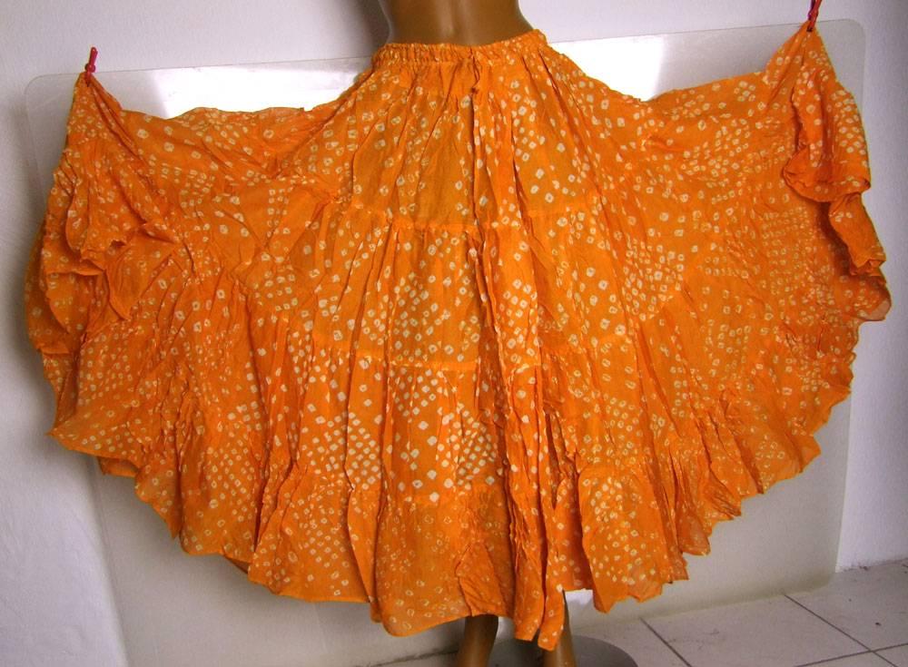24 yards Jaipur Skirt