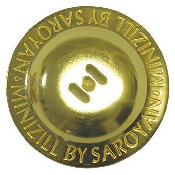 Saroyan Saroyan Minizills brass