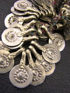Coin pendants