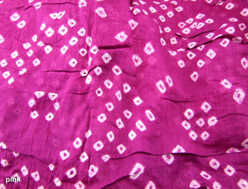 Jaipur Pantaloon/ Pumphose 9 Farben