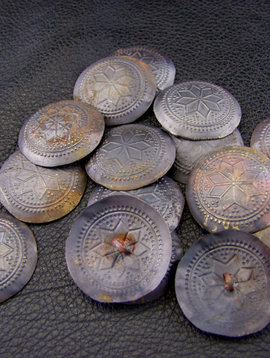 Gillet Buttons