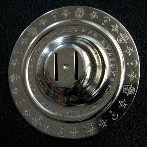 Saroyan Dervish Silber