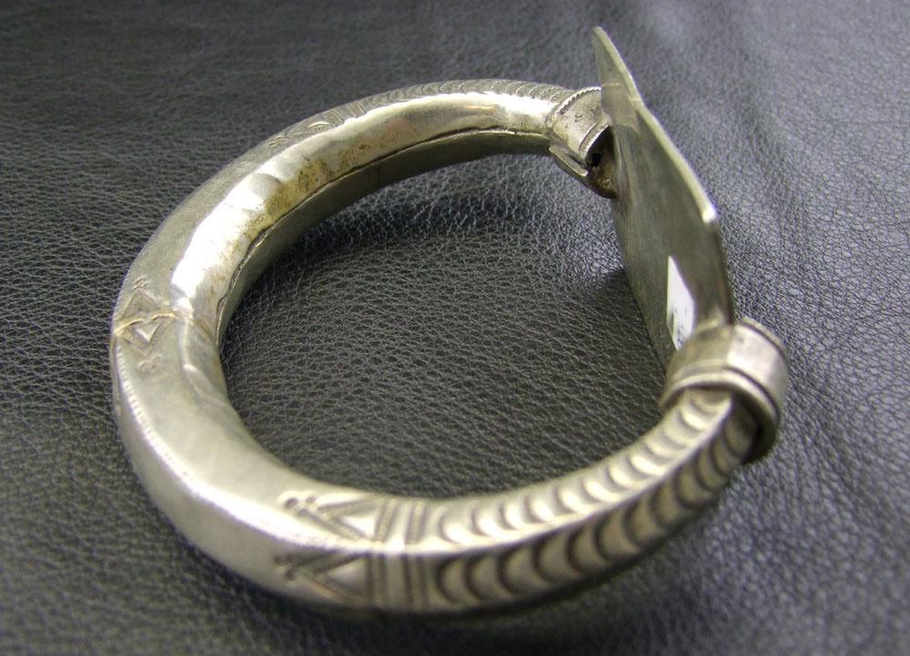 Tribal Fuß-/ Armschmuck