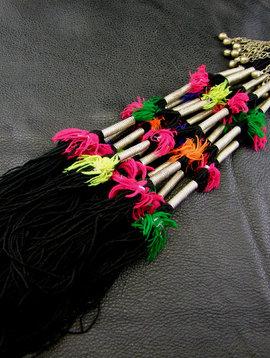 Tribal Tassel