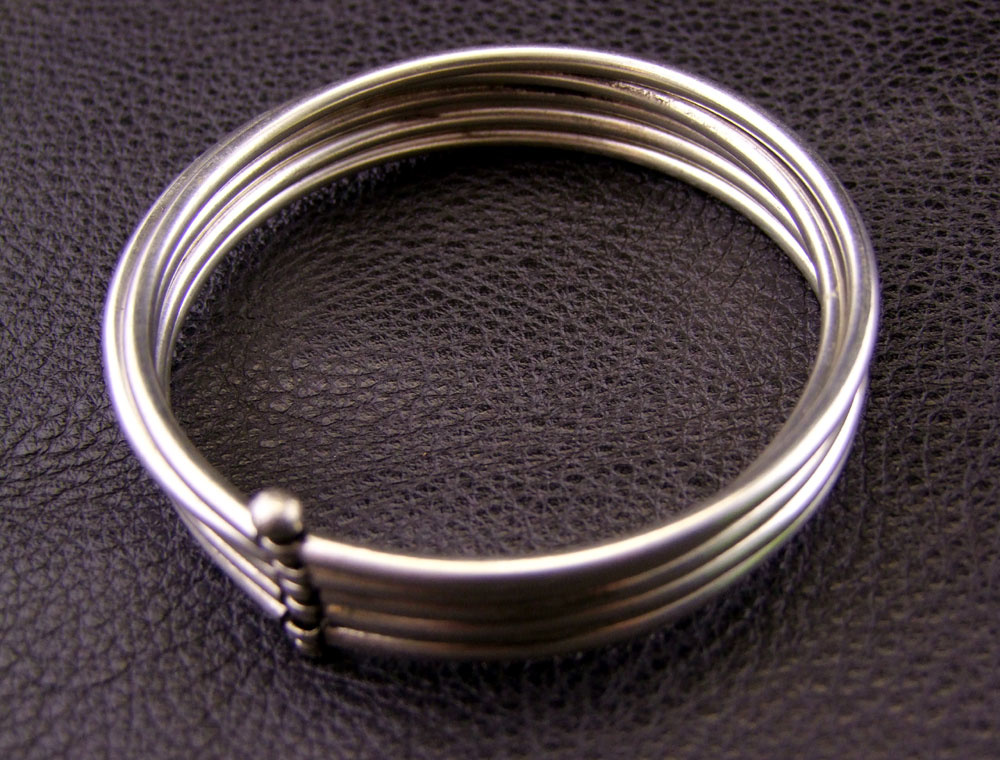 Miao Bangles/ Bracelet