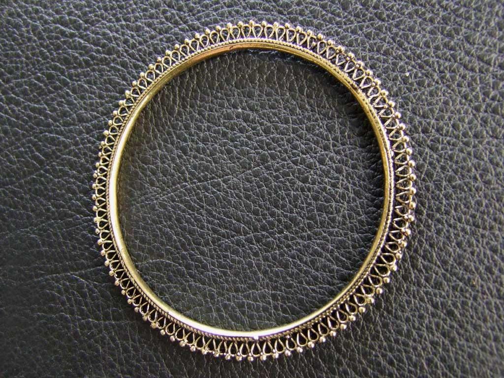 Tribal Bracelet/ Bangle