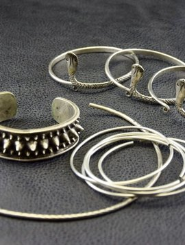 Sonderposten  Tribal Schmuck