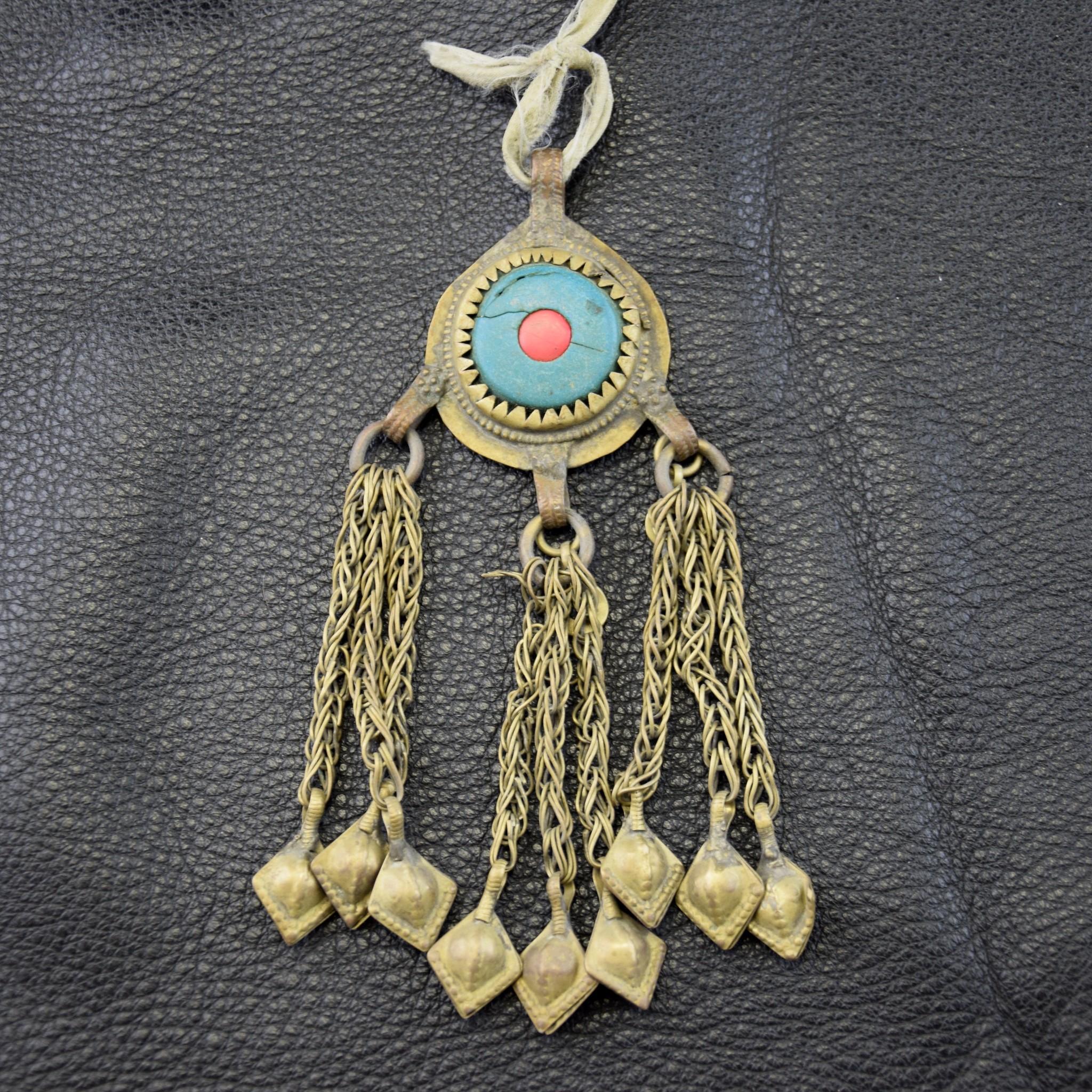 Tribal Pendant