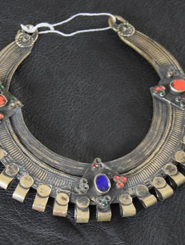 Tribal Neckring