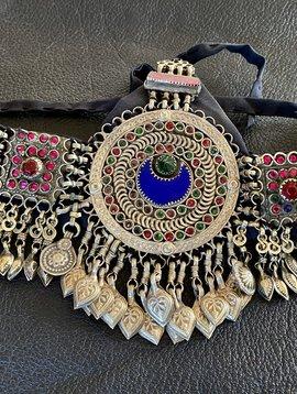Tribal Headpiece