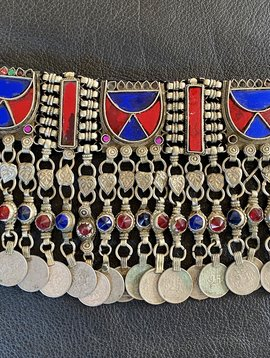 Tribal Choker