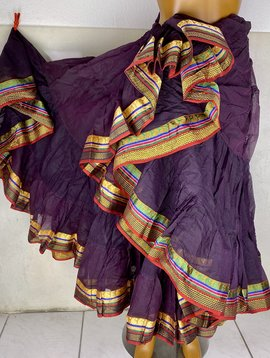 Saree Tribalskirt 25 yards