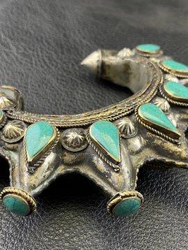 Tribal Spike Bracelet