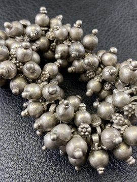 Small Silver beads