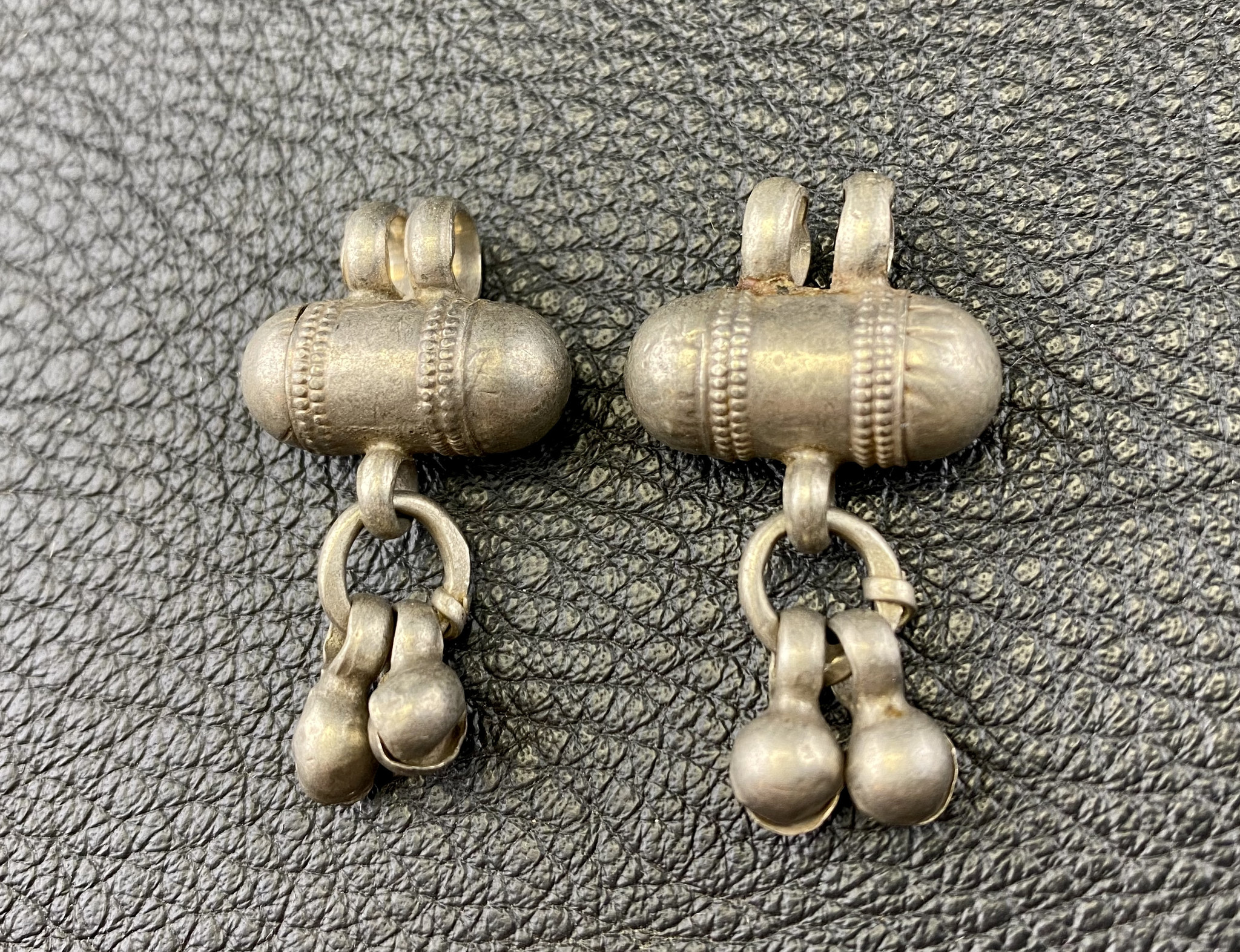 Kleiner Silber Anhänger