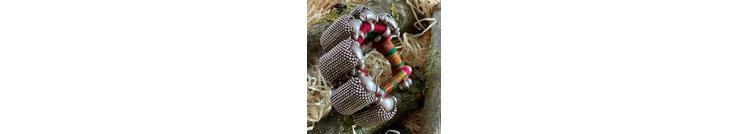 Silver Jewelry: Earrings, bracelets, rings ...