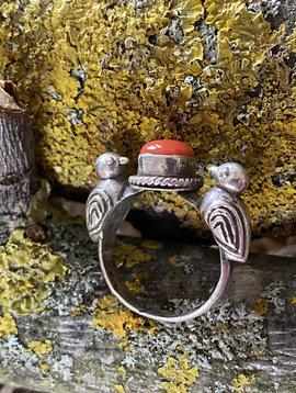 Silber Ring