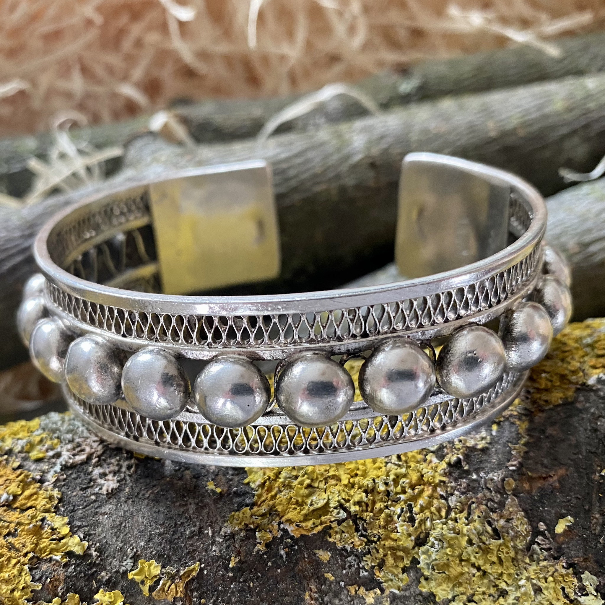 Miao Bracelets