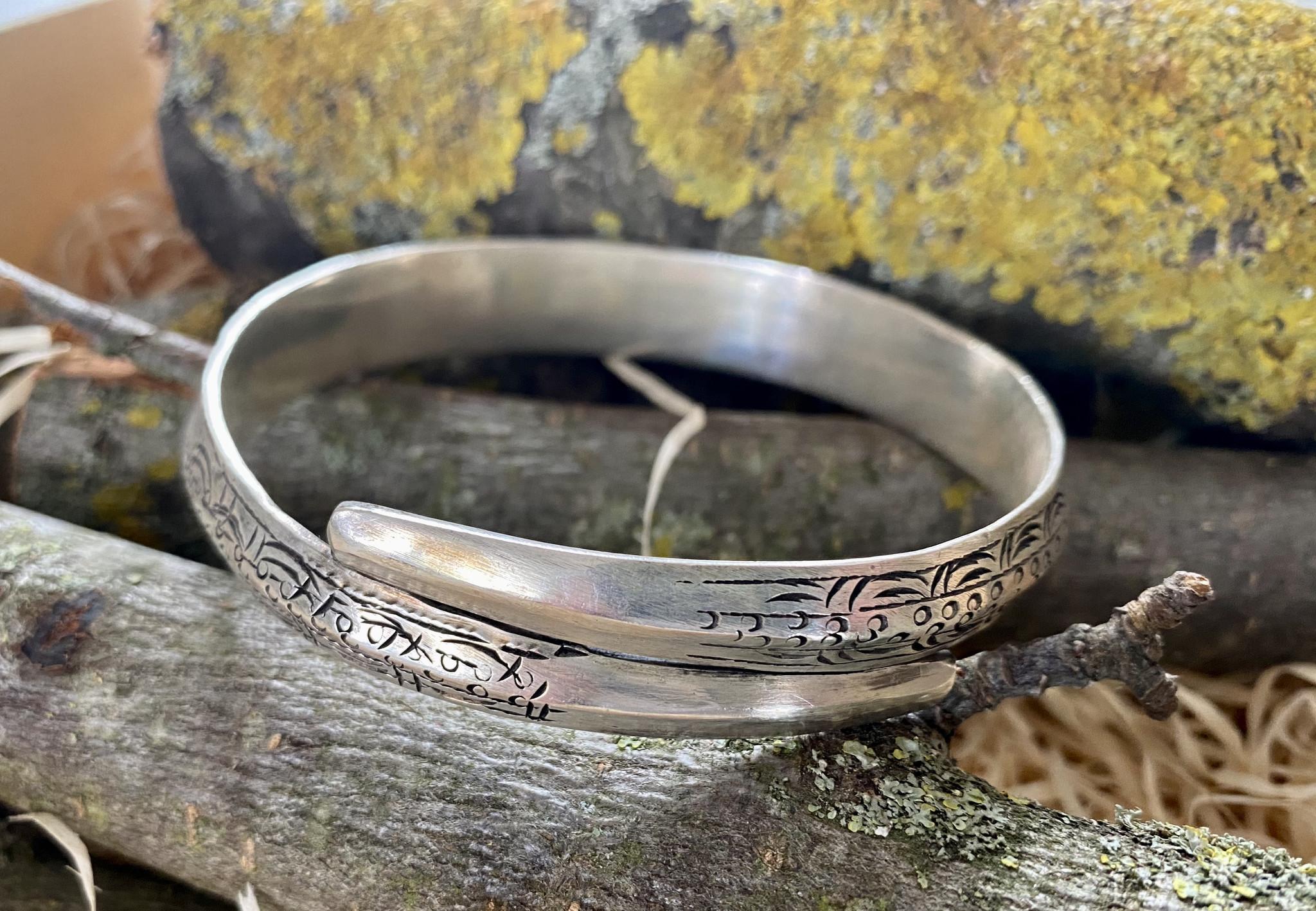 Miao Upperarm bracelet