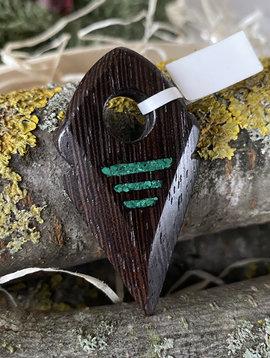 Talhakimt, Holz