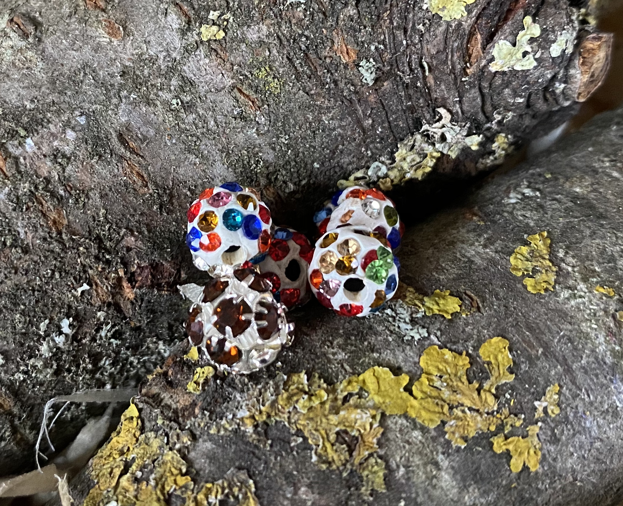 Strass beads