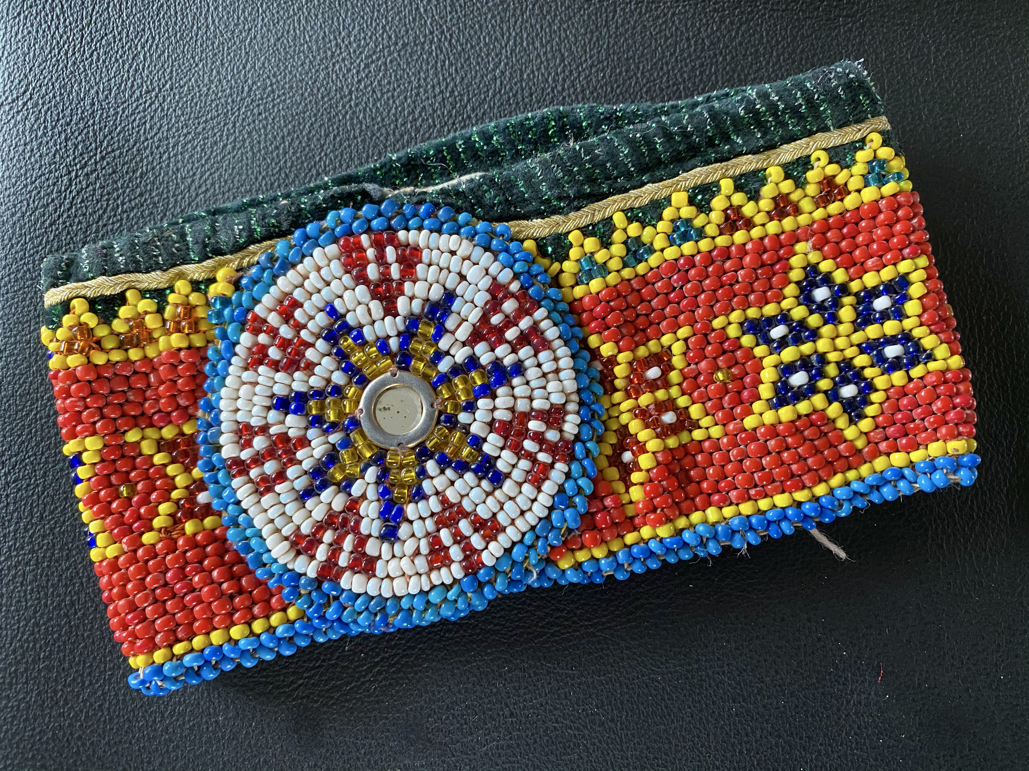 (Ober-) Armband mit Medaillons