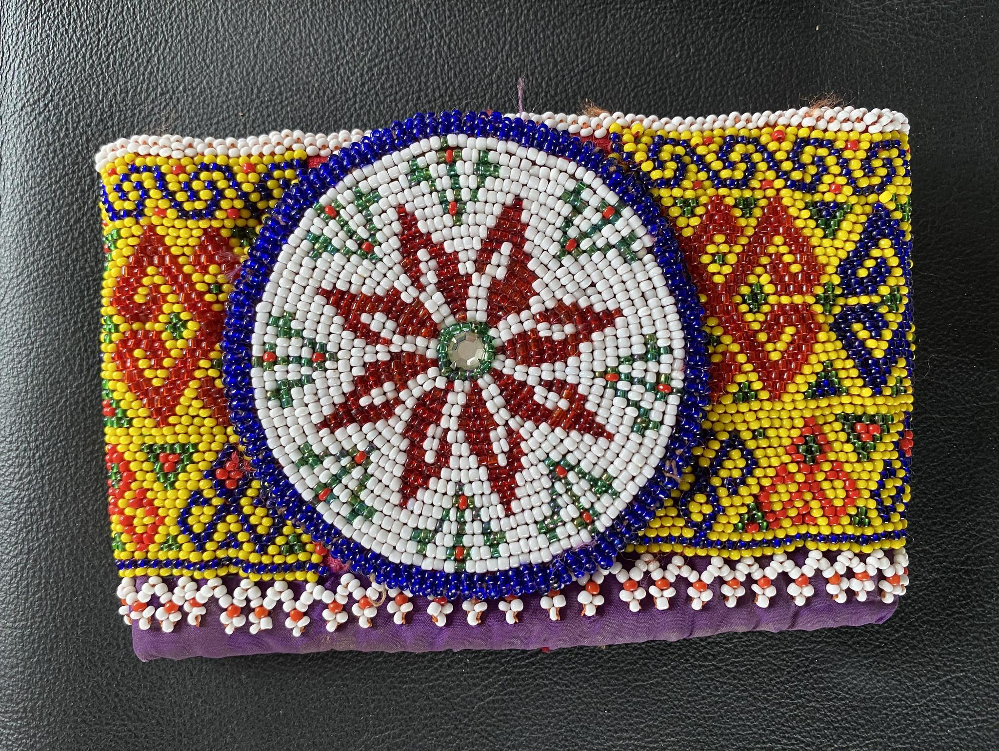 Tribal Beadwork