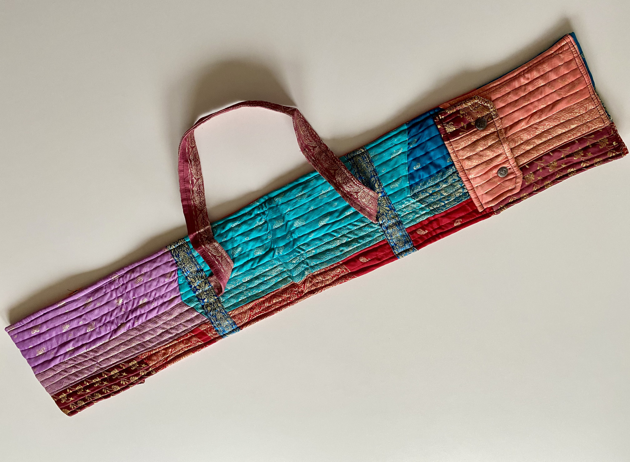 Tribal Sword bag