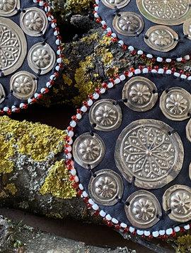 Tribal Medaillon black/ gilet