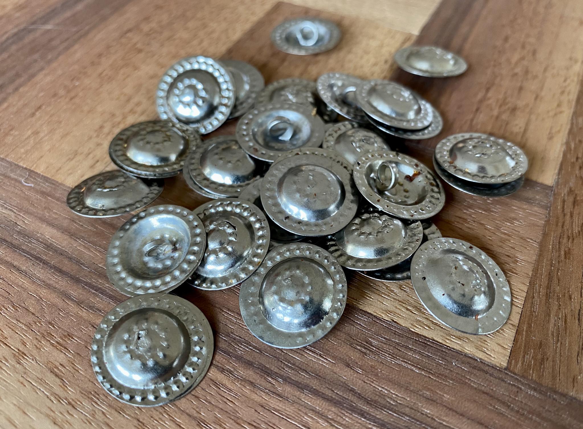 Tribal Gilet amulet