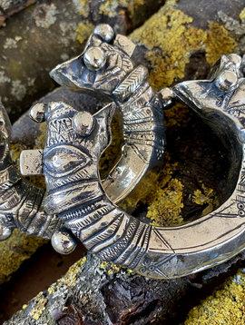 Pair of Tribal Bracelets