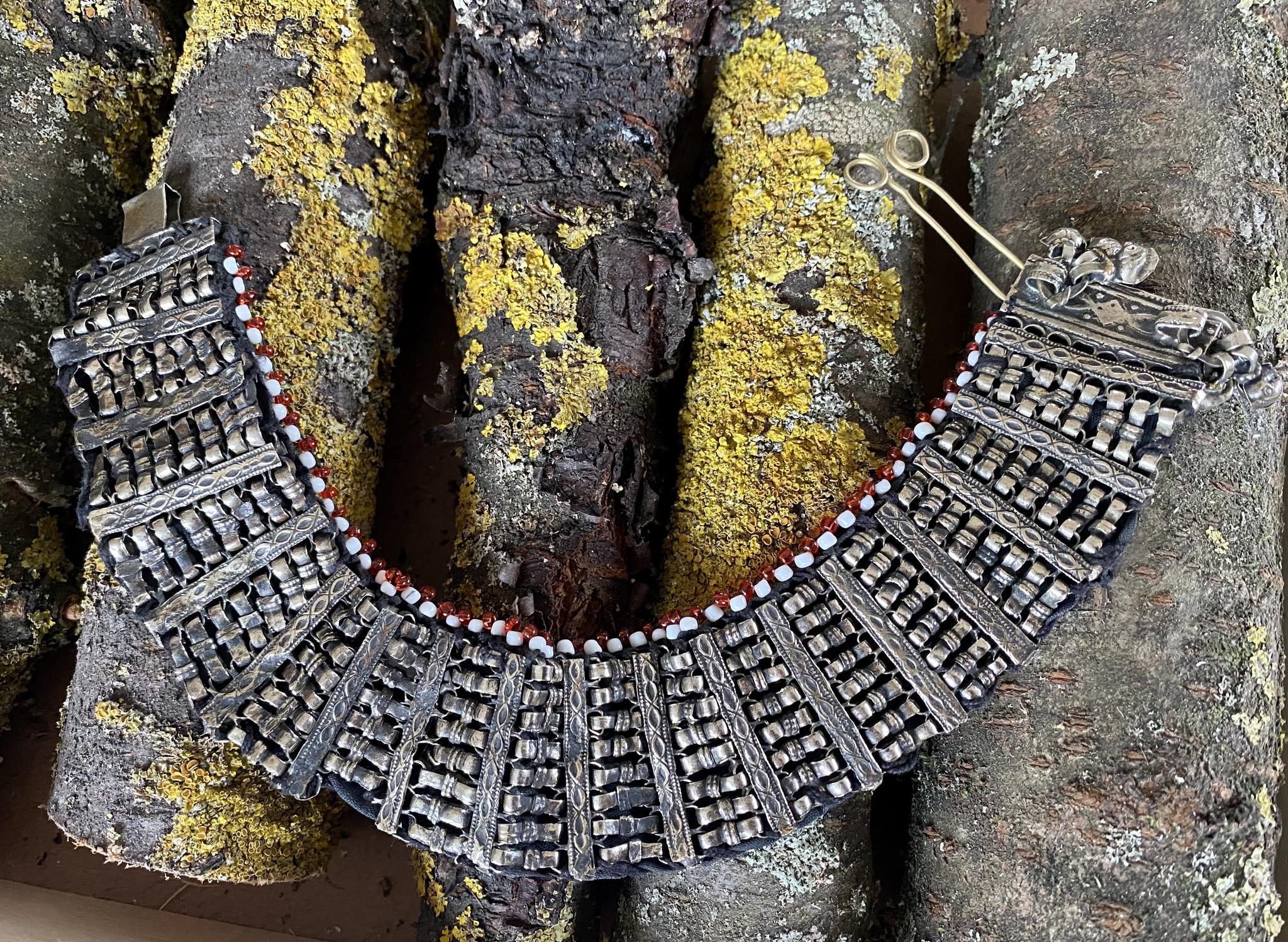 Tribal Anklet
