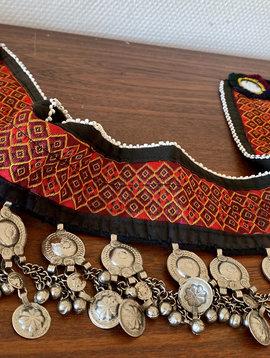 Tribal Hüftgürtel/ Tribalgürtel