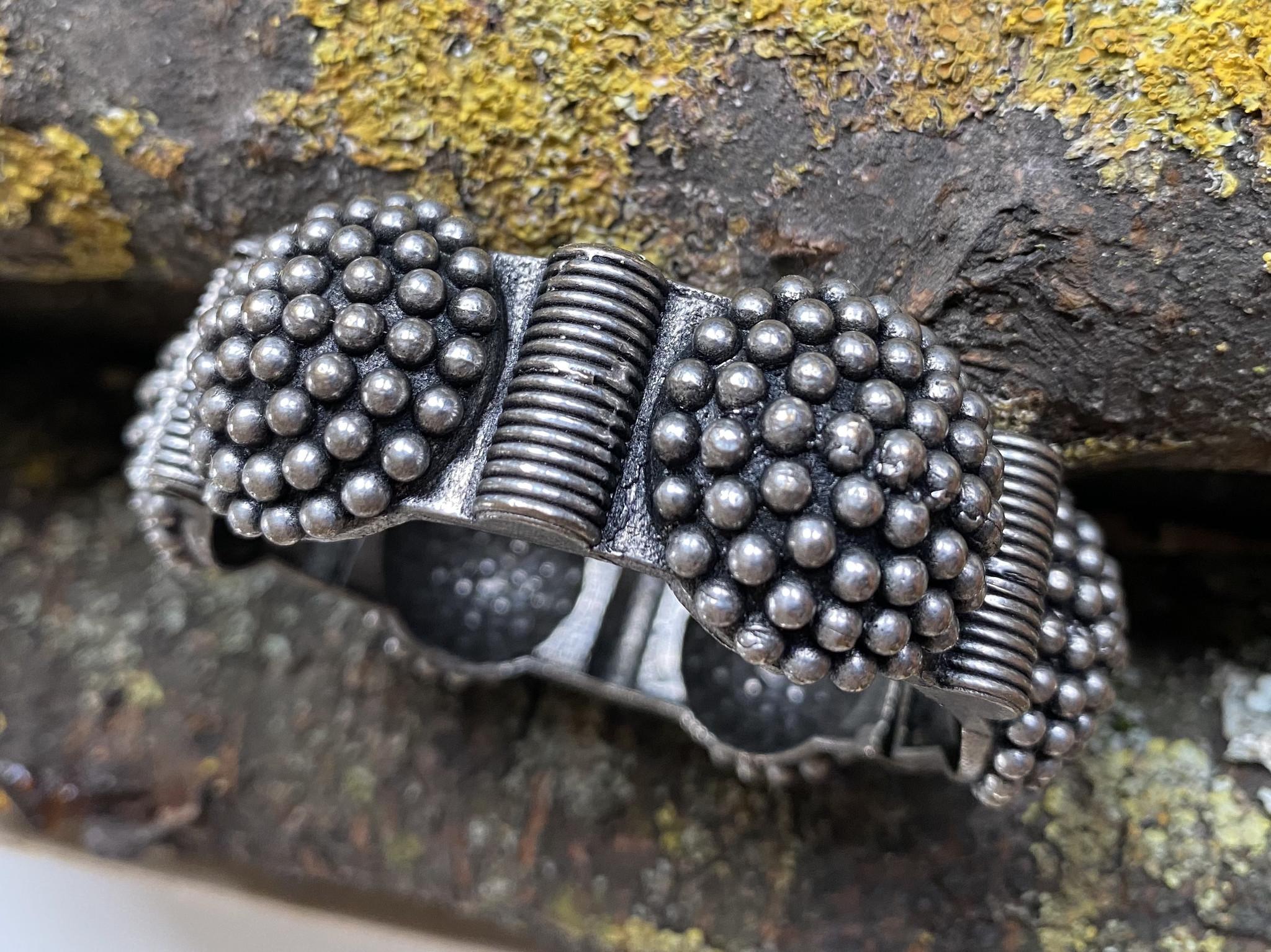 Banjara Tribal Bracelet