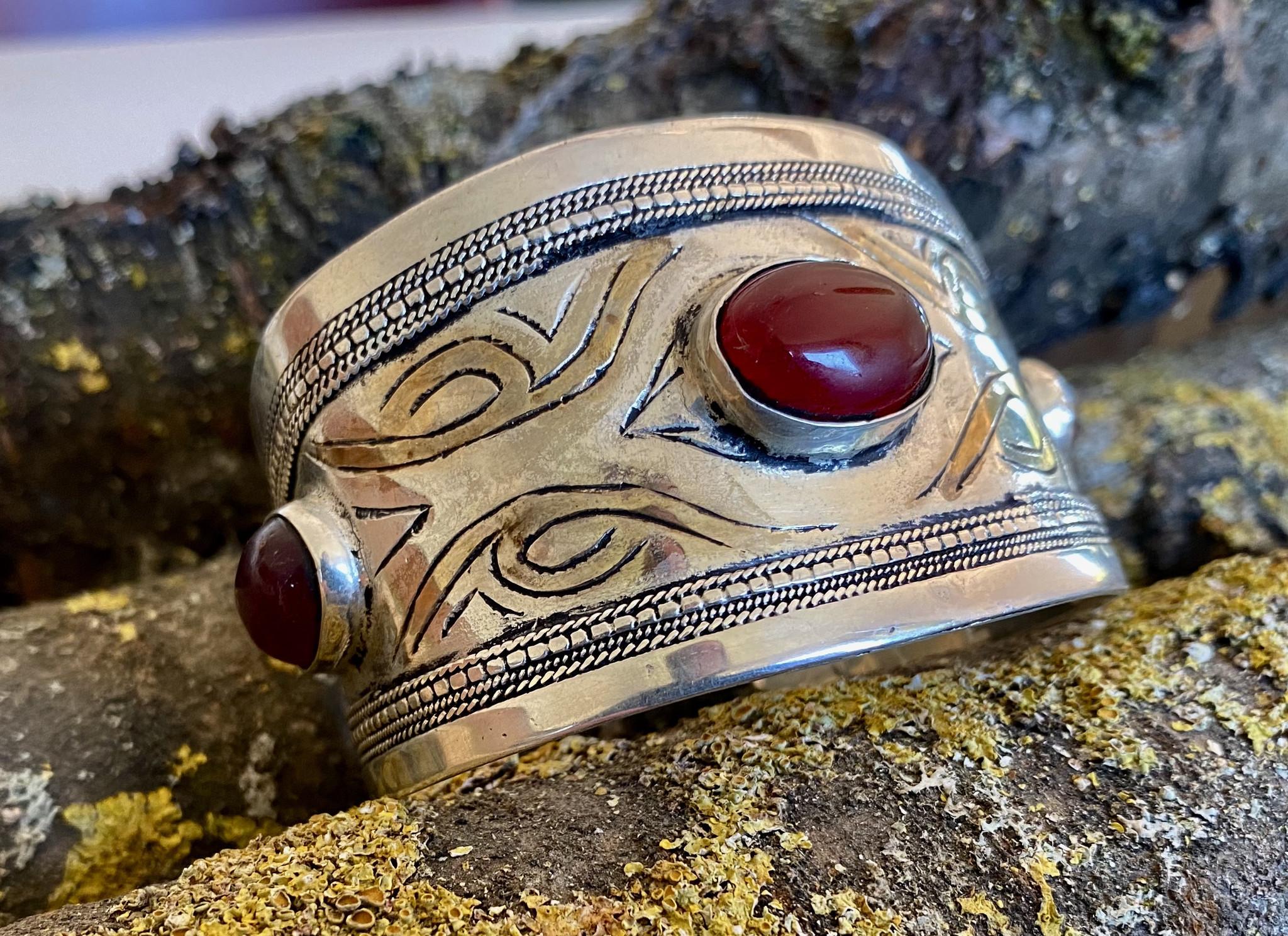 Tribal Armspange