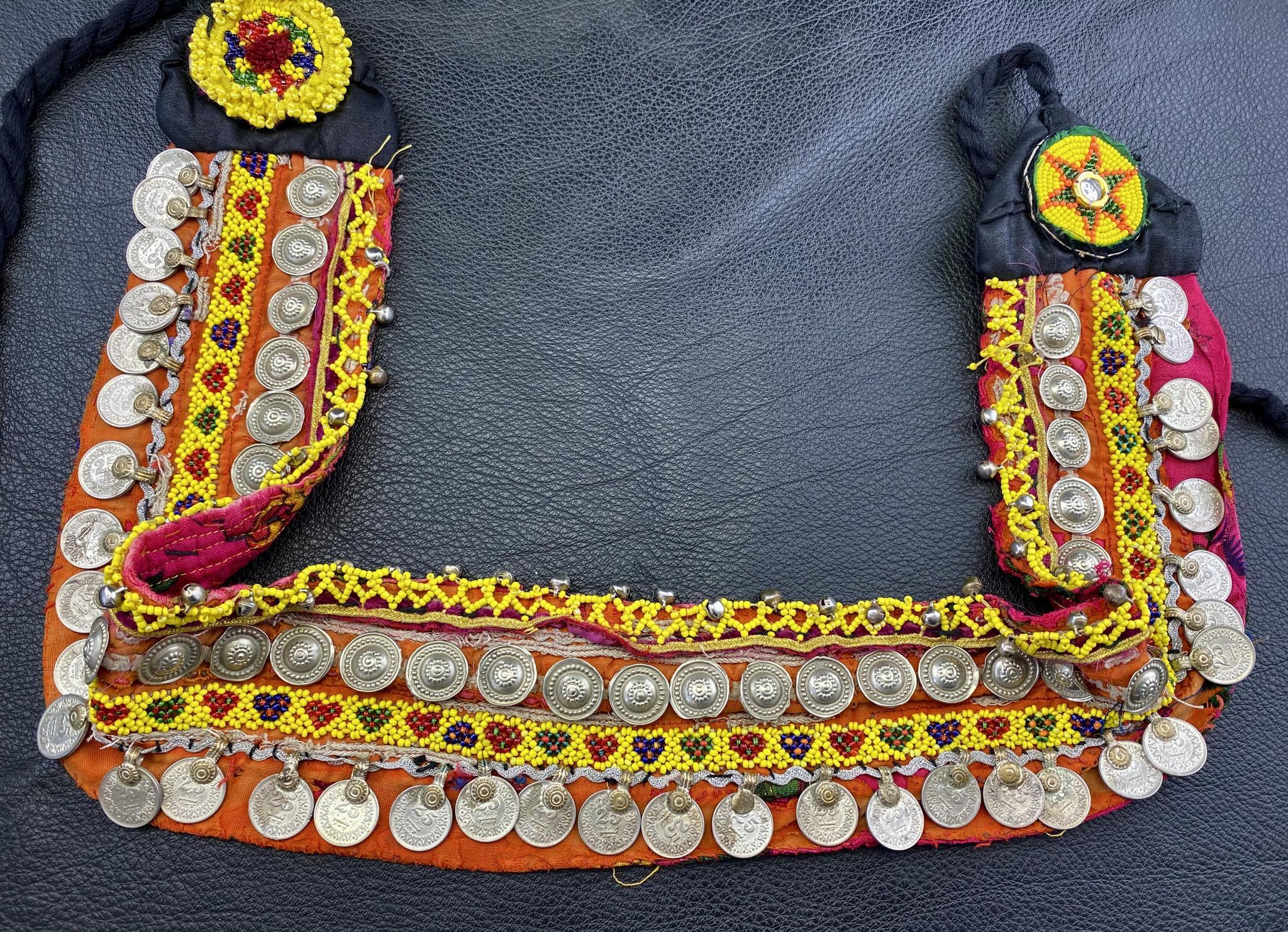 Tribal Coinbelt