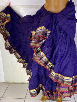 Sari Skirt/ Tribalrock 25 yards